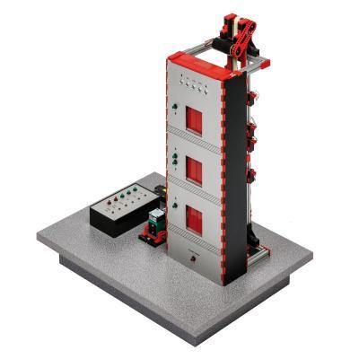 Christiani Industry Model Elevator