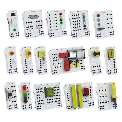 Training Board Set EDUSAFE