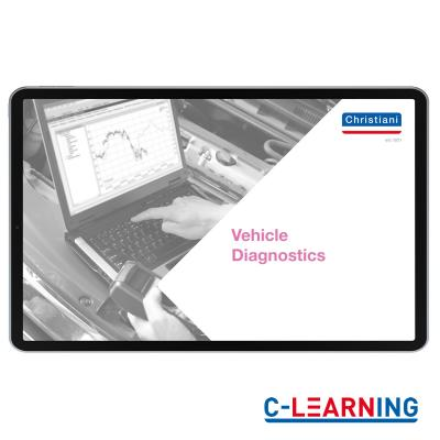 E-Learning Automotive Technology - Vehicle Diagnostics