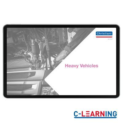 E-Learning Automotive Technology - Heavy Vehicles