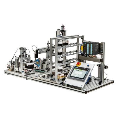 Mechatronics System mMS BeLag