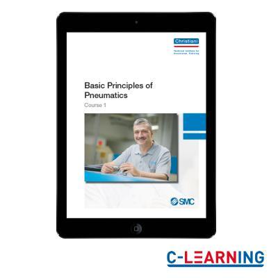 Basic Principles of Pneumatics Course 1