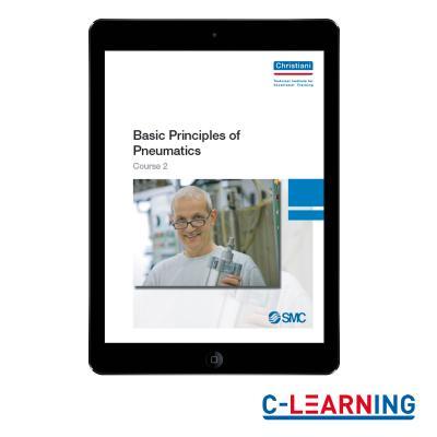 Basic Principles of Pneumatics Course 2