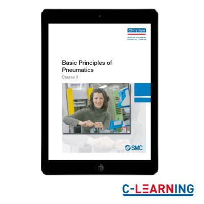 Basic Principles of Pneumatics Course 3