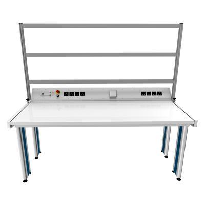 Laboratory Table Quadro-Twin SL