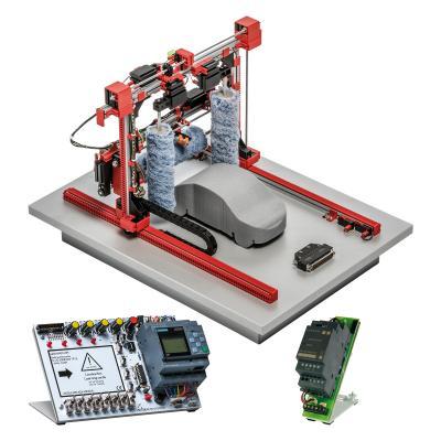 Christiani Industry Model PLC Starter Kit 2