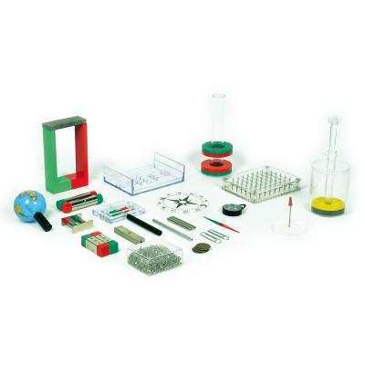 Magnetostatics - Device Set