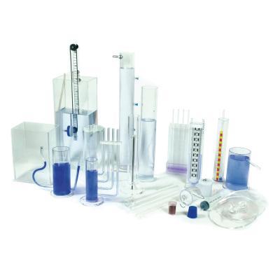 Hydromechanics - Device Set