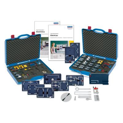 Case Set Electrics and Electromagnetism