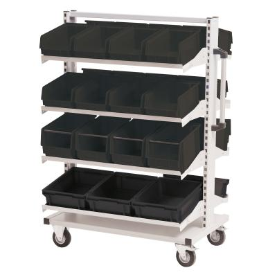ESD – Multi Mobile Tray Rack