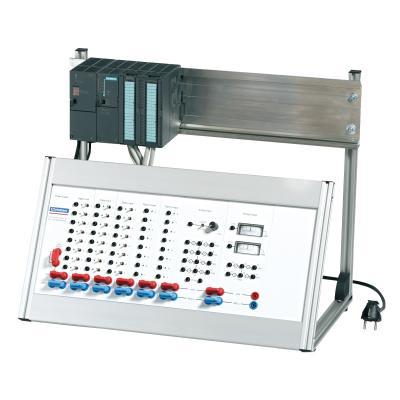 PLC Trainer SIMATIC S7-300 Pro