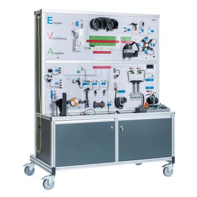 Training Stand VW Sensors/Actuators