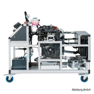VW 2.0 TDI-CR Blue Motion Diesel