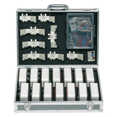 BIBB Electropneumatic Extension Kit - SMC