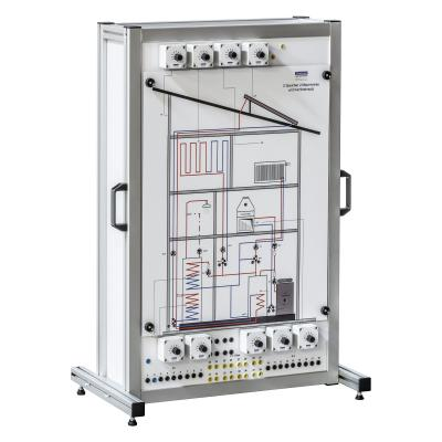 Compact Model Heating Control