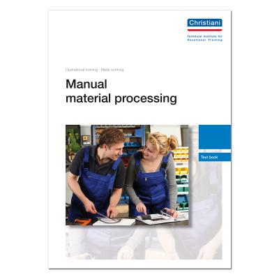 Manual Material Processing - Basic and Specialist Training